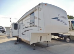 Used 2007  Carriage Cameo 35FD3 by Carriage from McClain's RV Superstore in Corinth, TX