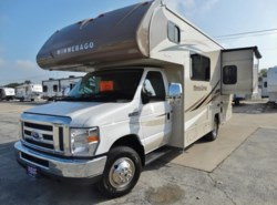 New 2018  Winnebago Minnie Winnie 22M by Winnebago from McClain's RV Superstore in Corinth, TX