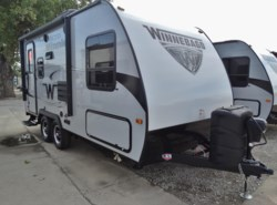 New 2018  Winnebago Micro Minnie 1808FBS by Winnebago from McClain's RV Superstore in Corinth, TX