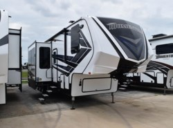 New 2018  Grand Design Momentum 398M by Grand Design from McClain's RV Superstore in Corinth, TX