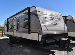 New 2018  K-Z Sportsmen LE 291RKLE by K-Z from McClain's RV Superstore in Corinth, TX