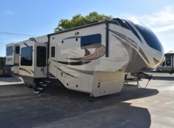 New 2018  Grand Design Solitude 344GK by Grand Design from McClain's RV Superstore in Corinth, TX