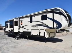 New 2018  K-Z Durango Gold 382MBQ by K-Z from McClain's RV Superstore in Corinth, TX