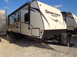 New 2018  K-Z Sportsmen SS 291BHLE by K-Z from McClain's RV Superstore in Corinth, TX
