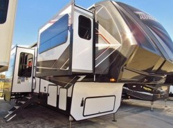 New 2018  Grand Design Momentum 376TH by Grand Design from McClain's RV Superstore in Corinth, TX