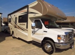 New 2018  Winnebago Minnie Winnie 25B by Winnebago from McClain's RV Superstore in Corinth, TX
