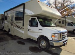Used 2018  Winnebago Minnie Winnie 25B by Winnebago from McClain's RV Superstore in Corinth, TX
