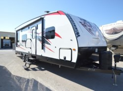 New 2017  Winnebago Spyder 24FQ by Winnebago from McClain's RV Fort Worth in Fort Worth, TX