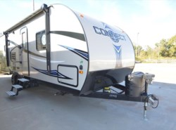 New 2017  K-Z Connect 241RLK by K-Z from McClain's RV Oklahoma City in Oklahoma City, OK