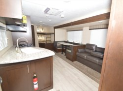 New 2017  K-Z Sportsmen LE 291BHLE by K-Z from McClain's RV Oklahoma City in Oklahoma City, OK