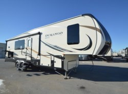 New 2017  K-Z Durango 315RKD by K-Z from McClain's RV Oklahoma City in Oklahoma City, OK