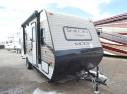 New 2017  K-Z Sportsmen Classic 181BH by K-Z from McClain's RV Oklahoma City in Oklahoma City, OK