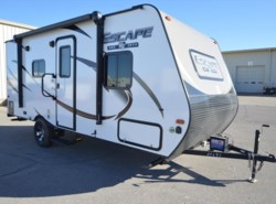 New 2017 K-Z Spree Escape 181RB available in Oklahoma City, Oklahoma