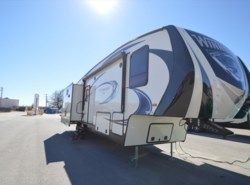 New 2017  Winnebago Voyage 35RL by Winnebago from McClain's RV Oklahoma City in Oklahoma City, OK