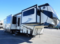 New 2017  Winnebago Destination 37FL by Winnebago from McClain's RV Oklahoma City in Oklahoma City, OK
