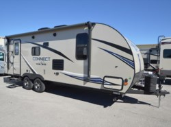 New 2017  K-Z Connect Lite 221RD by K-Z from McClain's RV Oklahoma City in Oklahoma City, OK