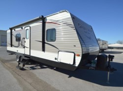 New 2017  K-Z Sportsmen LE 260BHLE by K-Z from McClain's RV Oklahoma City in Oklahoma City, OK