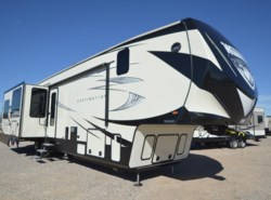 New 2017  Winnebago Destination 39FB by Winnebago from McClain's RV Oklahoma City in Oklahoma City, OK