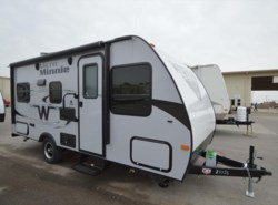 New 2017  Winnebago Micro Minnie 1705RD by Winnebago from McClain's RV Oklahoma City in Oklahoma City, OK
