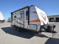 New 2017  K-Z Sportster 190TH by K-Z from McClain's RV Oklahoma City in Oklahoma City, OK