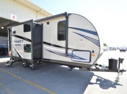 New 2018  K-Z Connect 222IK by K-Z from McClain's RV Oklahoma City in Oklahoma City, OK