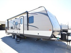 New 2018  K-Z Sportsmen LE 282BHLE by K-Z from McClain's RV Oklahoma City in Oklahoma City, OK