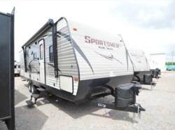 New 2018  K-Z Sportsmen LE 301BHLE by K-Z from McClain's RV Oklahoma City in Oklahoma City, OK