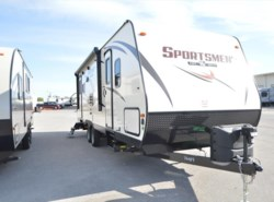 New 2018  K-Z Sportsmen SS 261RLLE by K-Z from McClain's RV Oklahoma City in Oklahoma City, OK