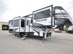 New 2018  Grand Design Momentum 376TH by Grand Design from McClain's RV Oklahoma City in Oklahoma City, OK