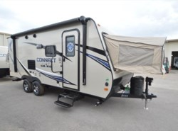 New 2018  K-Z Connect Lite 191RBT by K-Z from McClain's RV Fort Worth in Fort Worth, TX
