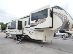 New 2018  Grand Design Solitude 379FLS by Grand Design from McClain's RV Oklahoma City in Oklahoma City, OK