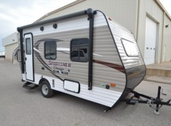 New 2018  K-Z Sportsmen Classic 150RBT by K-Z from McClain's RV Oklahoma City in Oklahoma City, OK