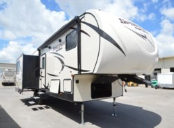New 2018  K-Z Sportsmen 293RL by K-Z from McClain's RV Oklahoma City in Oklahoma City, OK