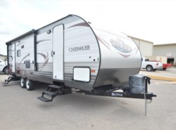 Used 2014  Forest River Cherokee 264L