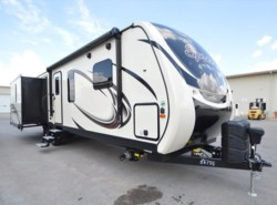 New 2018  K-Z Spree 333RLI by K-Z from McClain's RV Oklahoma City in Oklahoma City, OK