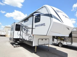 New 2018  K-Z Sidewinder 3511DK by K-Z from McClain's RV Oklahoma City in Oklahoma City, OK