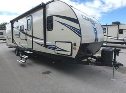 New 2018  K-Z Connect 281BHK by K-Z from McClain's RV Oklahoma City in Oklahoma City, OK