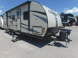 New 2018  K-Z Connect 241BHK by K-Z from McClain's RV Oklahoma City in Oklahoma City, OK