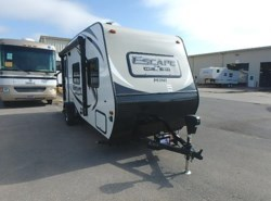 New 2018  K-Z Escape MINI 181KS by K-Z from McClain's RV Oklahoma City in Oklahoma City, OK