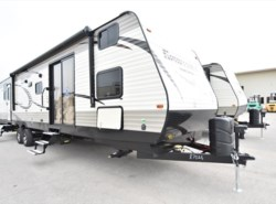 New 2018  K-Z Sportsmen 363FL by K-Z from McClain's RV Rockwall in Rockwall, TX