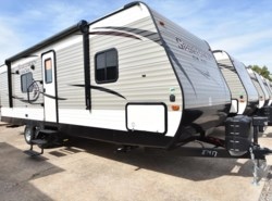 New 2018  K-Z Sportsmen LE 260BHLE by K-Z from McClain's RV Fort Worth in Fort Worth, TX