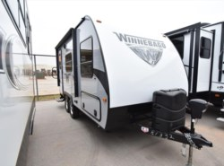 New 2018  Winnebago Micro Minnie 1706FB by Winnebago from McClain's RV Oklahoma City in Oklahoma City, OK