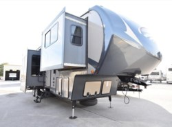 Used 2016  Forest River Sandpiper 377FK by Forest River from McClain's RV Oklahoma City in Oklahoma City, OK