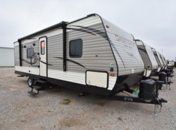 New 2018  K-Z Sportsmen LE 260BHLE by K-Z from McClain's RV Oklahoma City in Oklahoma City, OK