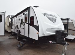 New 2018  Winnebago Minnie 2500FL by Winnebago from McClain's RV Oklahoma City in Oklahoma City, OK
