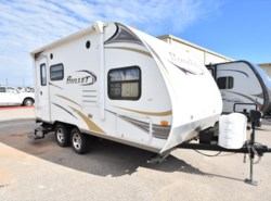 Used 2010  Keystone Bullet 180FPS by Keystone from McClain's RV Oklahoma City in Oklahoma City, OK