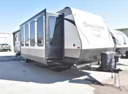 New 2018  K-Z Sportsmen 364BH by K-Z from McClain's RV Oklahoma City in Oklahoma City, OK