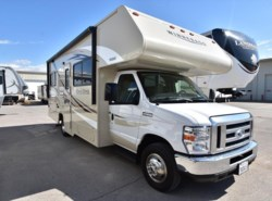 Used 2019  Winnebago Minnie Winnie 25B by Winnebago from McClain's RV Oklahoma City in Oklahoma City, OK