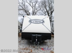 Used 2017  Forest River Vibe Extreme Lite 224RLS by Forest River from McKee Auto & RV Sales in Perry, IA
