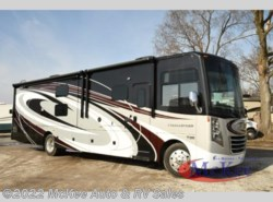 New 2017  Thor Motor Coach Challenger 37TB by Thor Motor Coach from McKee Auto & RV Sales in Perry, IA